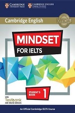 Mindset for IELTS 1 مایندست فور آیلتس