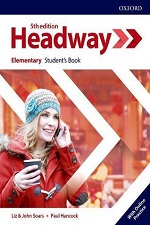 Headway-Elementary-5th