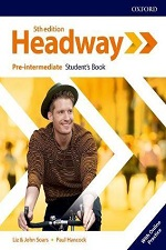 Headway-Pre-Intermediate-5th